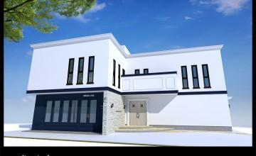 lon 1 新築デザイン デザイン住宅 一戸建て デザイナーズハウス 設計デザイン