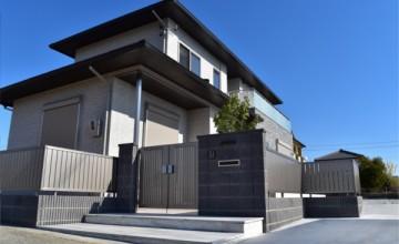 01 姫路市マーキュリー 設計デザイン 注文住宅 デザイン住宅 デザイナーズハウス 新築 リノベーション リフォーム