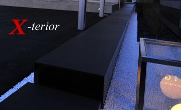 FB e 02 デザイン住宅 エクステリアデザイン設計 店舗デザイン設計 建築デザイン 外構デザイン工事