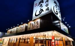 01 姫路市 建築デザイン 店舗デザイン設計 店舗新装工事 店舗改装工事 加古川市 三木市 飲食店 オシャレ店内 外装