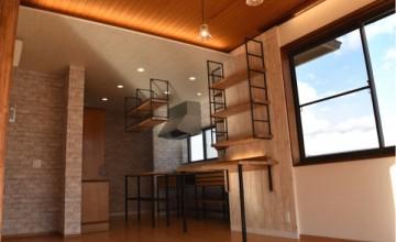 10 姫路市マーキュリー 建築デザイン 店舗設計 店舗デザイン リノベーション工事 キッチン