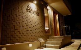 01 飲食店 店舗設計 店舗デザイン 内装工事 外装工事 姫路市マーキュリー
