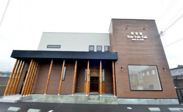 01 姫路市 マーキュリー 店舗付住宅 店舗設計 美容室設計デザイン 美容室外観.JPG